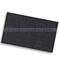 Schmutzfangmatte Nölle schwarz meliert 40 x 60 cm