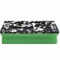 Schmutzradierer Arcora PU-PAD Schwamm grün