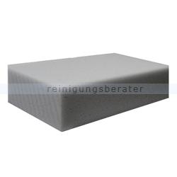 Schmutzradierer Grauer Riese Putzschwamm