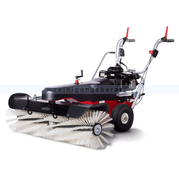 Limpar 122 Motorkehrmaschine mit Honda GXV 160 OHV Motor hochwertige Kehrmaschine mit Honda GXV 160 OHV Motor FKN-L4P