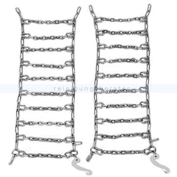 Limpar Schneeketten für Limpar Kehrmaschinen für Limpar Kehrmaschinen 4KC-A11