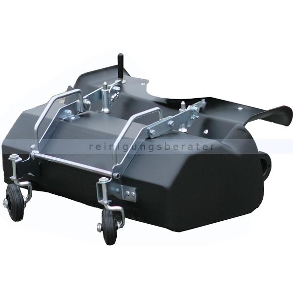 haaga 870 motor schneer umer mit schneeschild kehrbeh lter. Black Bedroom Furniture Sets. Home Design Ideas