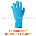 Schnittschutzhandschuh Ansell VersaTouch® hellblau Gr. M