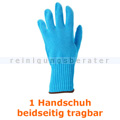 Schnittschutzhandschuh Ansell VersaTouch® hellblau Gr. S