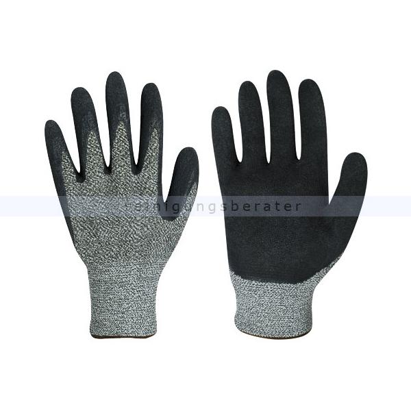 Feldtmann Schnittschutzhandschuhe DAYTON Lv.5 Größe 10 Schnittschutzklasse 5, gemäß EN 388 0830 Gr. 10