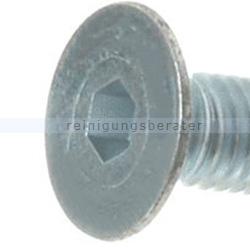 Schraube M10x20