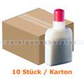 Schuhcreme farblos 10 x 75 ml