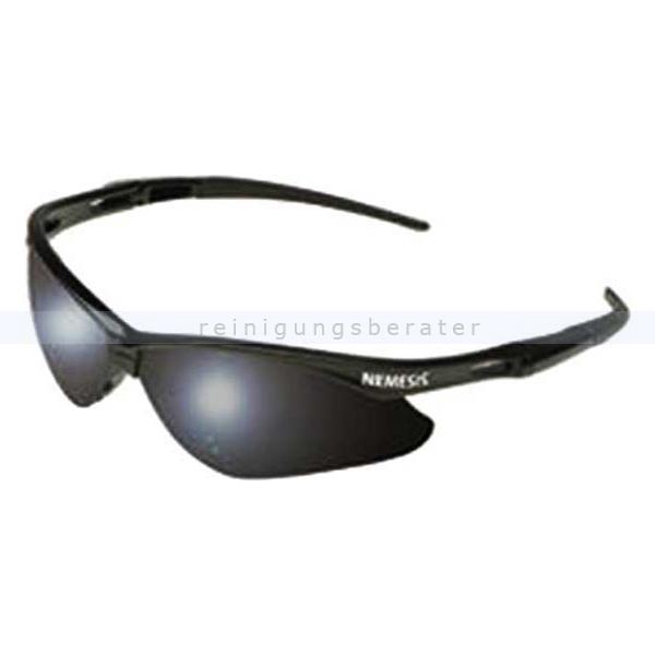 Schutzbrille Kimberly Clark JACKSON SAFETY V30 NEMESIS Grau