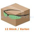 Schutzbrille Kimberly Clark JACKSON SAFETY V30 NEMESIS Grün