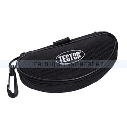 Schutzbrillen Etui TECTOR schwarz