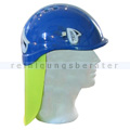 Schutzhelm TR 2000, Farbe blau, EN 397 / EN 50365