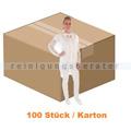 Schutzkittel Hygonorm Kittel Eco PP-Vlies weiß XL