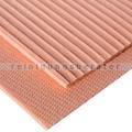 Schwammtuch Sito feucht in orange 18x20 cm 5 er Pack