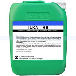 Schwimmbadreiniger ILKA HB 10 L