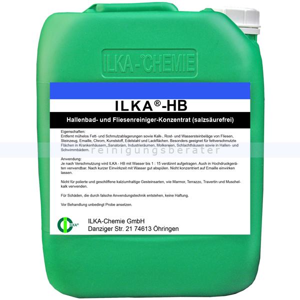 Schwimmbadreiniger ILKA HB 30 L