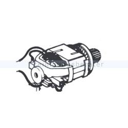 Sebo Motor für Duo Bürstmaschine