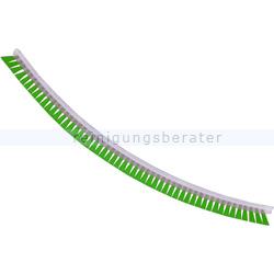 Sebo Rundbürsten, Bürstenstreifen grün, weich
