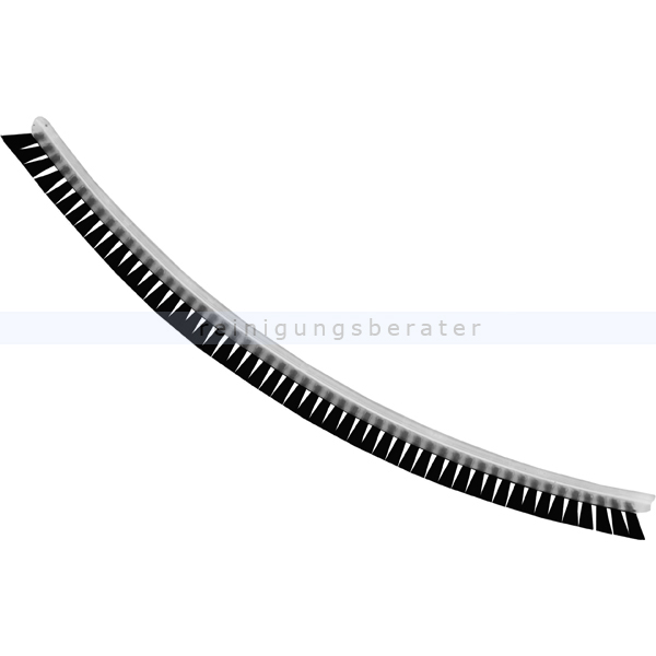 Sebo Rundbürsten, Bürstenstreifen schwarz