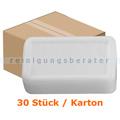 Seife Kappus Kernseife weiß 150 g Karton