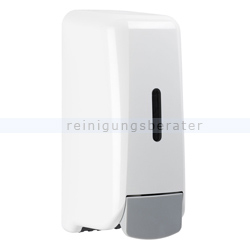 Seifenschaumspender All Care manuell Kunststoff weiß 11 L