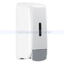 Seifenschaumspender All Care manuell Kunststoff weiß 1 L