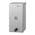 Zusatzbild Seifenschaumspender mit Drucktaste All Care Edelstahl 900 ml