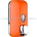 Seifenschaumspender MP716 Color Edition 500 ml, orange