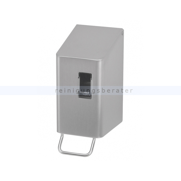 Seifenschaumspender SanTRAL mit Druckhebel 0,25 L