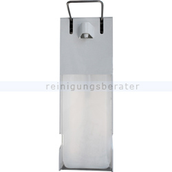 Seifenspender JM Metzger FIX für Seife und Flüssigpaste