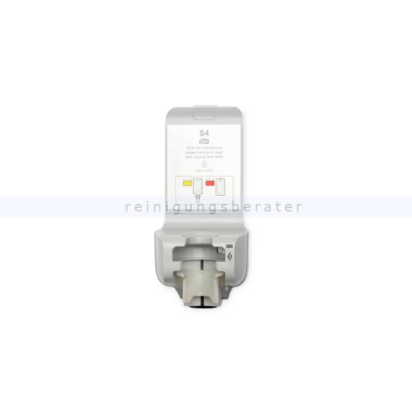 tork 561600 sensor seifenspender f r schaumseife wei. Black Bedroom Furniture Sets. Home Design Ideas