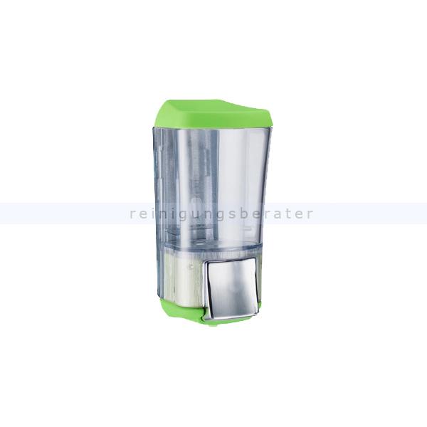 Seifenspender MP764 Color Edition 170 ml, grün