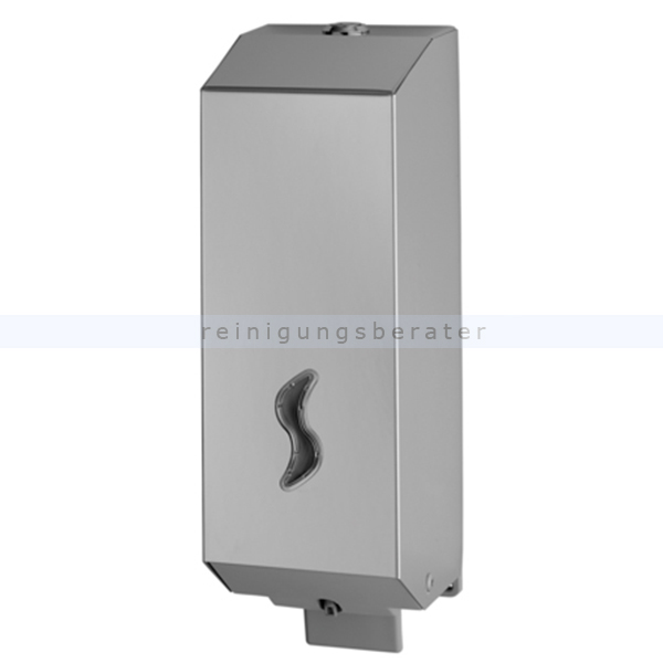 Seifenspender Orgavente BRINOX Flüssigseifenspender 1,2 L