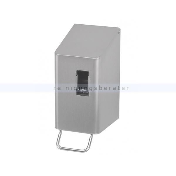 Seifenspender SanTRAL mit Druckhebel 0,25 L
