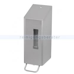 Seifenspender SanTRAL mit Druckhebel 0,6 L