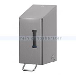 Seifenspender SanTRAL Werkstattseifenspender 3 L Edelstahl