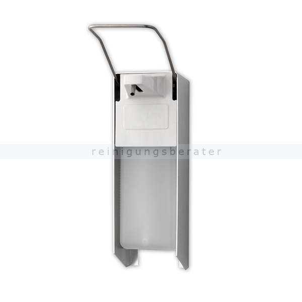 Seifenspender Simex Maxiclean Aluminium 1 L