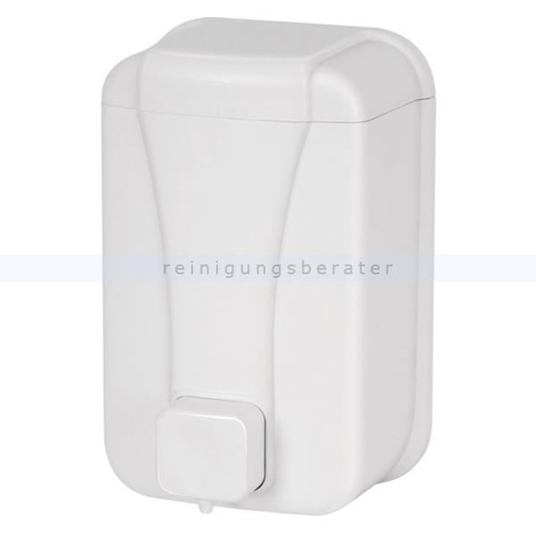 Seifenspender Wall Flüssigseifenspender 1 L weiß