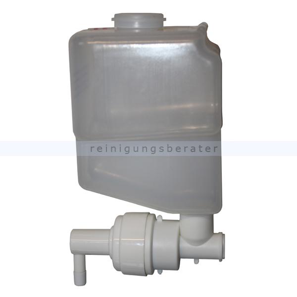Seifenspender Zubehör JM Metzger Behälter und Pumpe Azur passend für Spender AC40000 RC9004