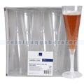 Sektgläser Abena 15 cl 10 Stück transparent 150 ml