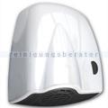 Sensor Haartrockner QIBLI HAIR ABS weiß 1200 W