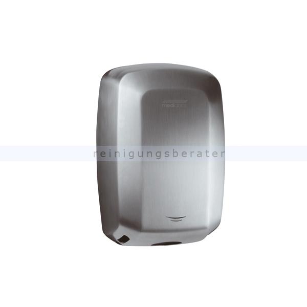 Sensor Händetrockner All Care Machflow Edelstahl matt 1150 W