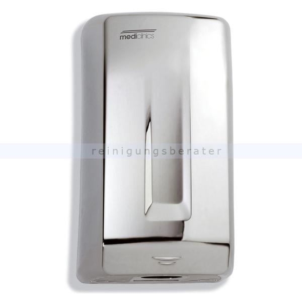 Sensor Händetrockner All Care Mediclinics ABS hochglanz 1100 W
