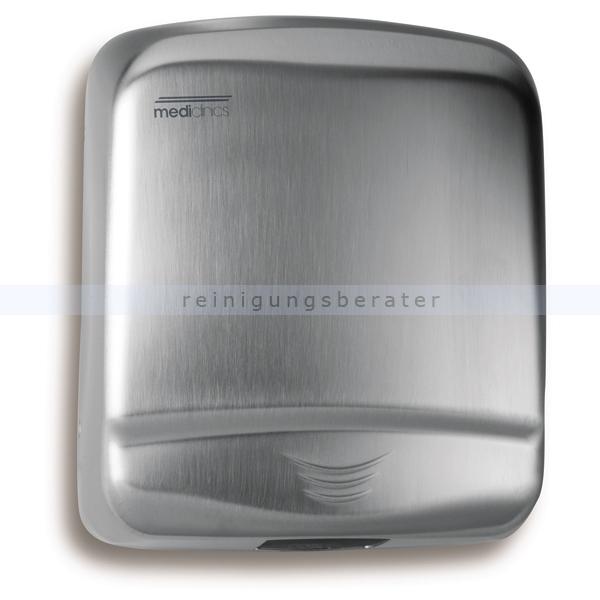 Sensor Händetrockner All Care Mediclinics Edelstahl matt 1640 W