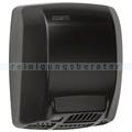 Sensor Händetrockner All Care Mediflow Edelstahl schwarz 2750 W