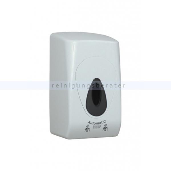 Sensor Händetrockner All Care PlastiQline ABS weiß 1100 W