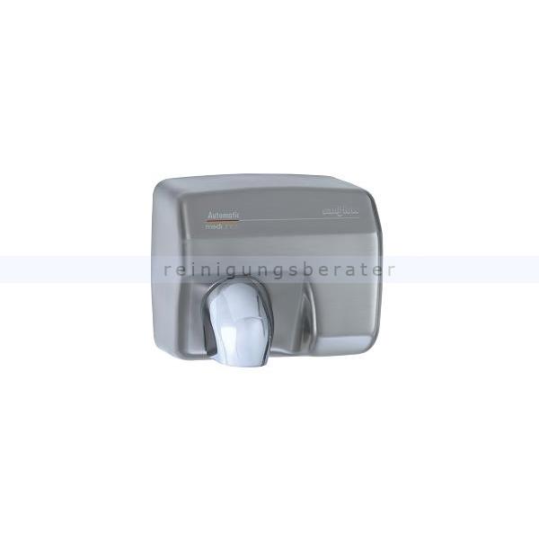 Sensor Händetrockner All Care Saniflow Edelstahl 2250 W 2250 W, Trocknungszeit 29 Sekunden 12290