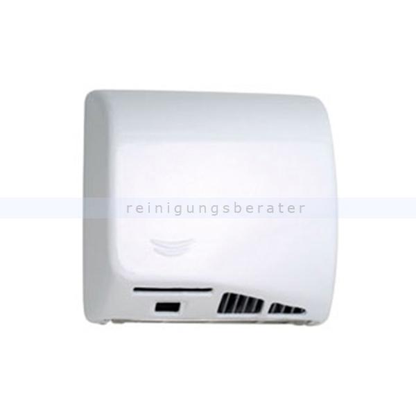 Sensor Händetrockner All Care Speedflow Stahl weiß 1150 W 1150 W, Trocknungszeit 10-12 Sekunden 12350