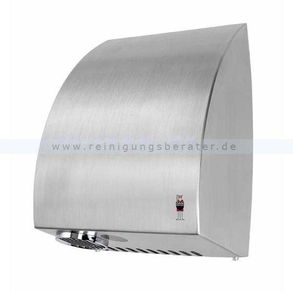 Sensor Händetrockner Dan Dryer AE DESIGN Edelstahl 2360 W