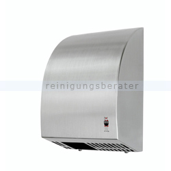Sensor Händetrockner Dan Dryer Typ MINI DESIGN Edelstahl 1800 W
