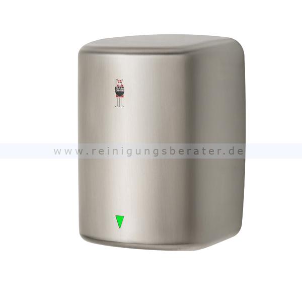 Sensor Händetrockner Dan Dryer Typ TURBO Edelstahl 1600 W